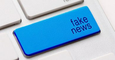 Do You Know How to Spot Fake News Sites?