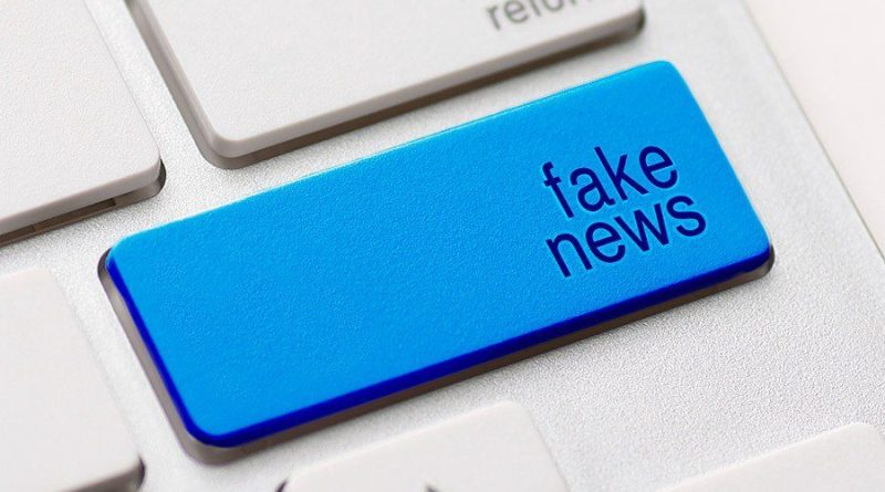 tips to spot fake news sites