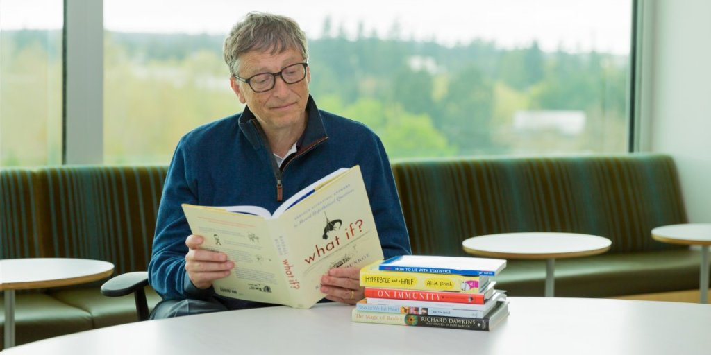 Bill Gates Predictions That Can Possibly Come True