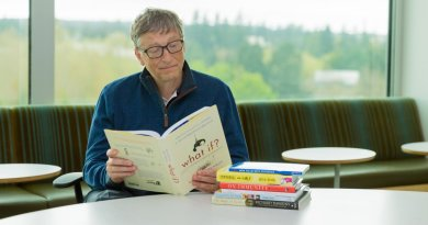 Bill Gates Predictions about world economy Possibly Come True