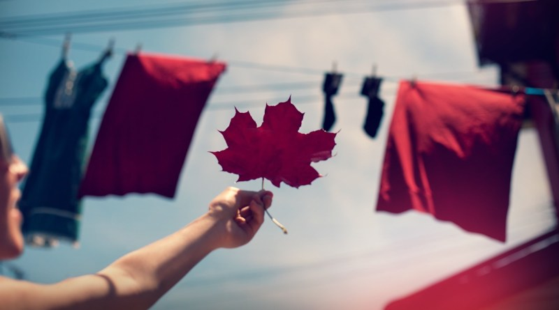 Best Places in Canada for Holidays