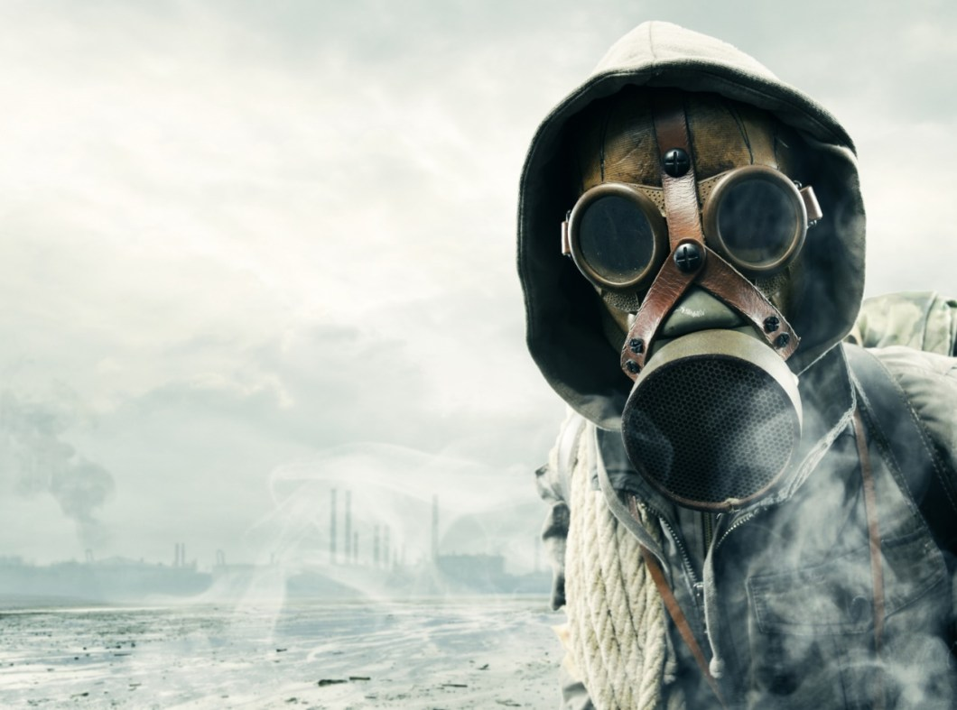 33 million people could be wiped out due to bioterrorism in less than a year, Bill Gates Predictions about the Future