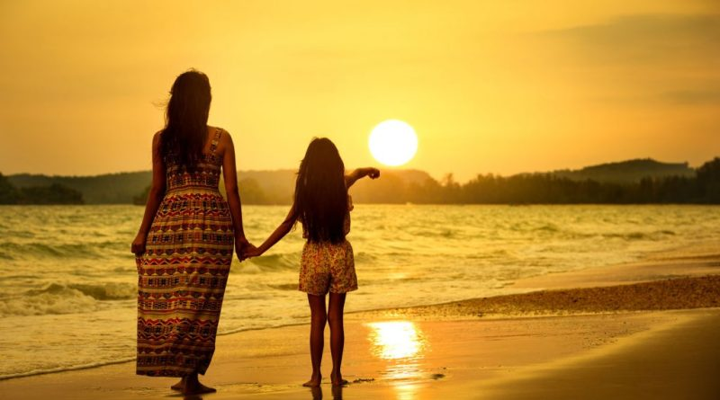 Mother-Daughter Inspirational Stories