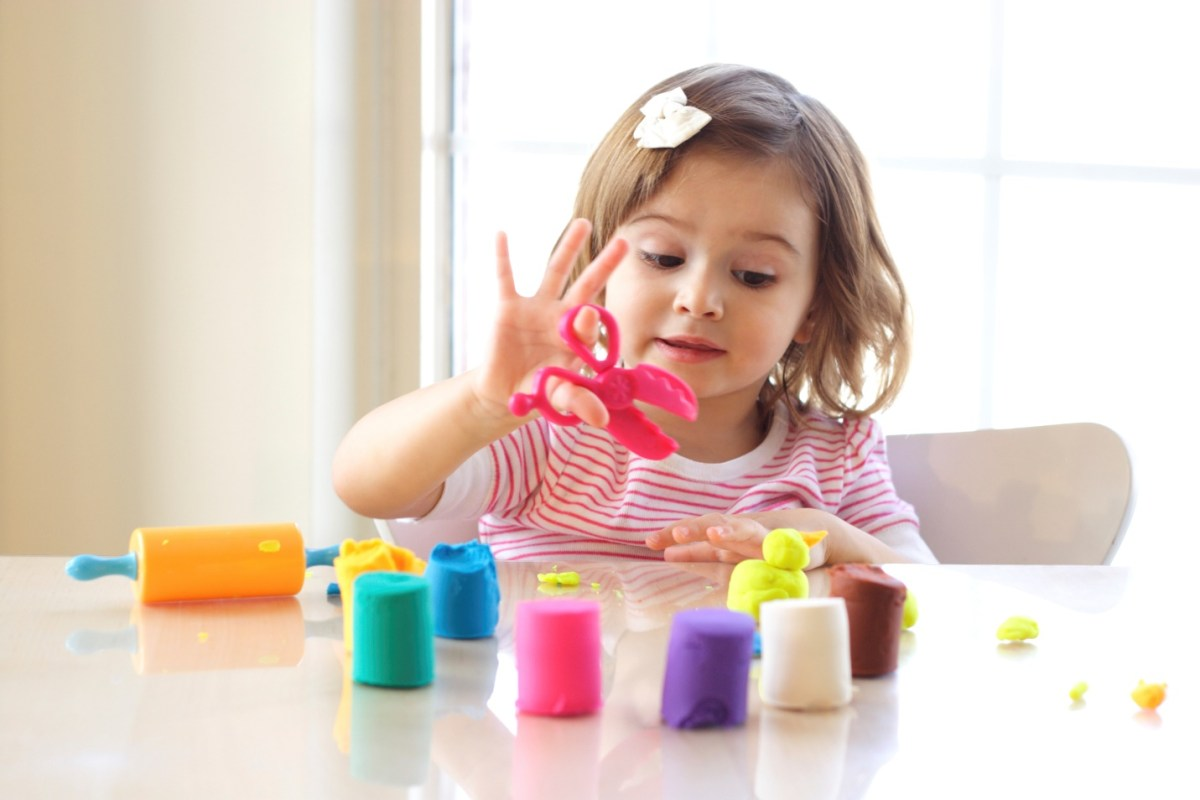 Easy DIY Craft Projects to Keep Your Toddler Engaged