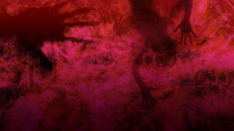 amazing movie remake The Blob (1988) by Chuck Russell's