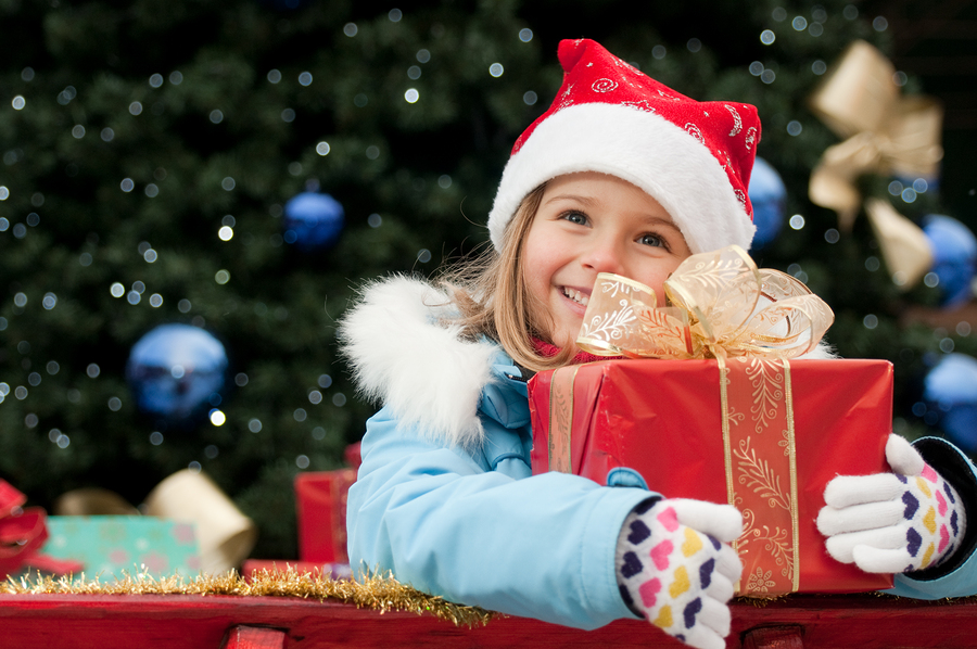 Unique Christmas Gifts Ideas For Kids Above five