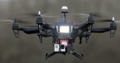 Amazing Future Uses of Drone Technology will Surprise you Drone future