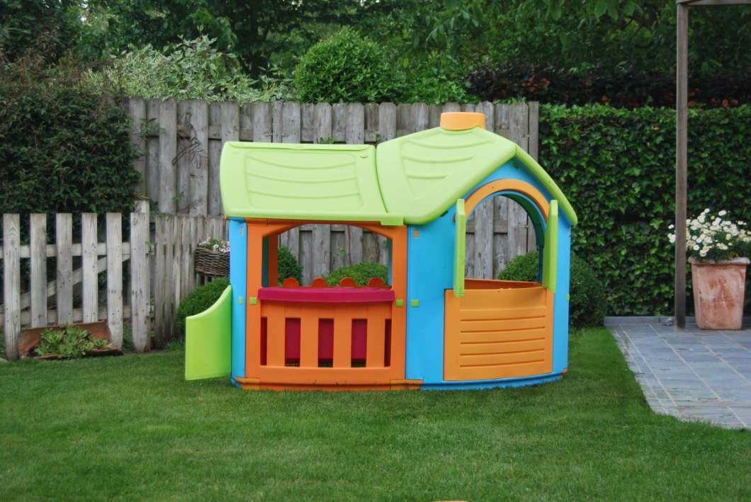 Best gifts for children - Playing tents