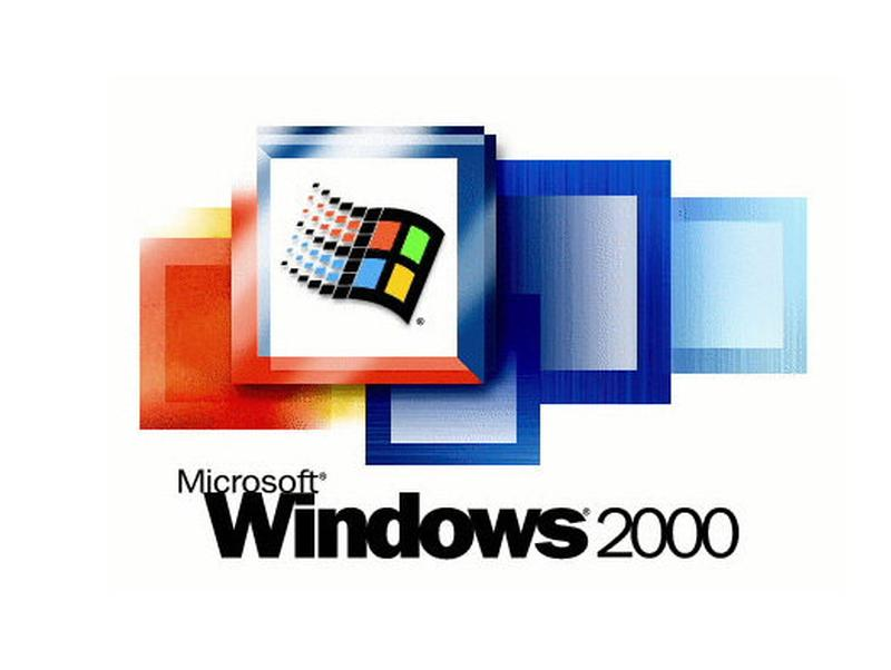 Windows 2000 ISO – Windows 2000 Download Free