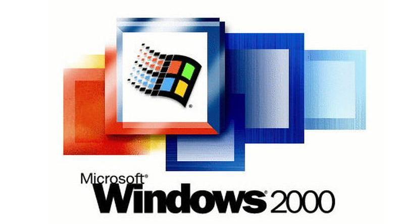 windows 2000 iso