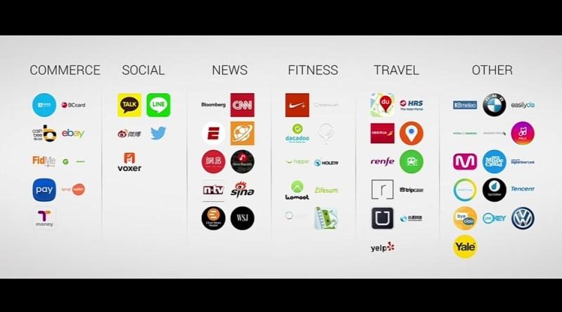 Best Samsung Gear S2 Apps