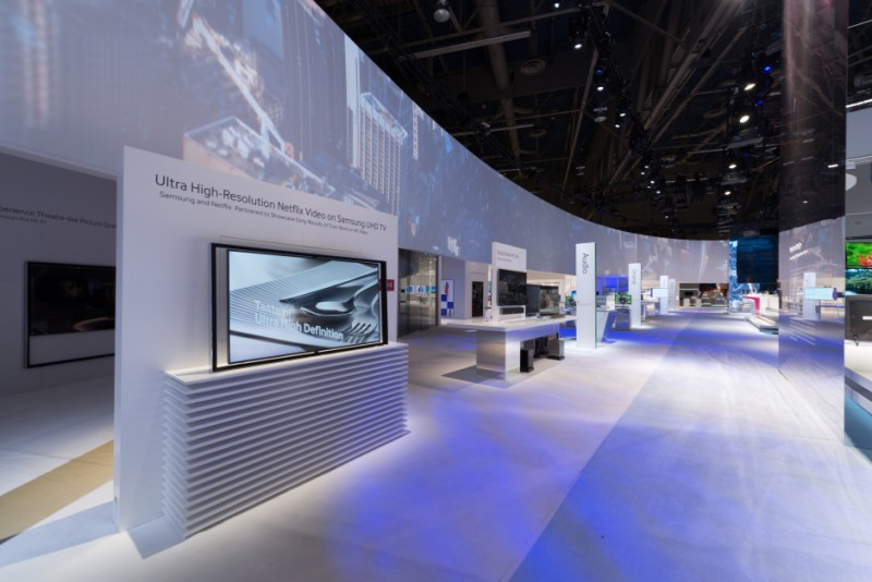 CES 2018 - What to expect from Samsung