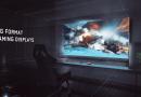 Nvidia BFGD monitor nvidia shield android tv