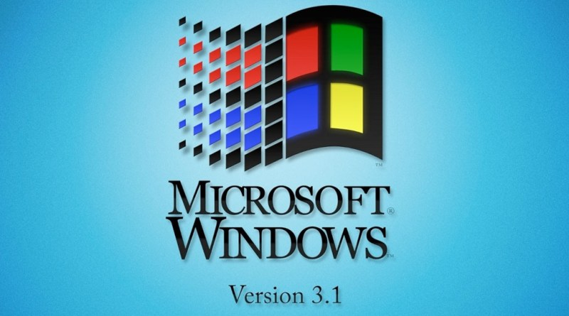 windows 3.1 iso