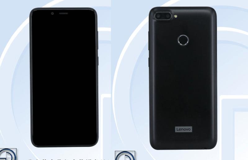 Lenovo K320T Smartphone Highlights