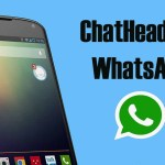 How to Activate Chat Heads on WhatsApp