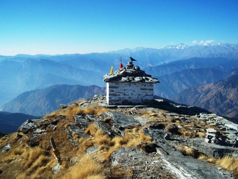 Himalayan Treks Deoriatal Chandrashila