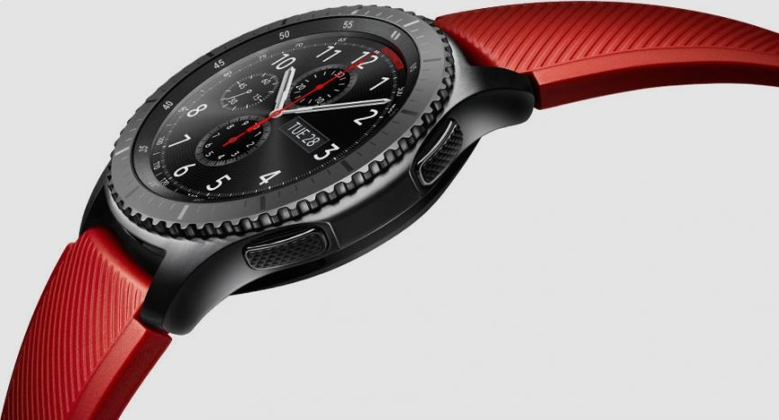 Compare Samsung Gear S2, Gear S3 and Gear S4 Smartwatches