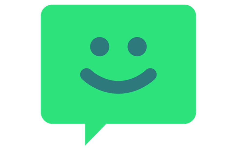 chomp Best Apps for Text Messaging on Android Phone