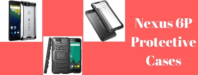 10 Best Nexus 6P Protective Cases