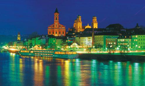 Organisation Rveillon Nouvel An Innsbruck