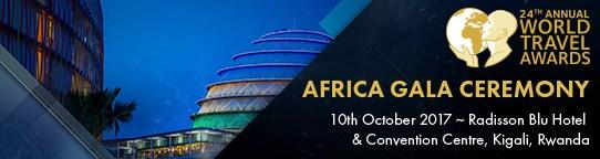 Africa Gala Ceremony 2017