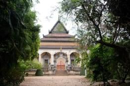 Wat Bo pagoda