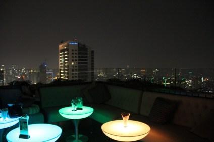 Cloud Lounge Bar Jakarta