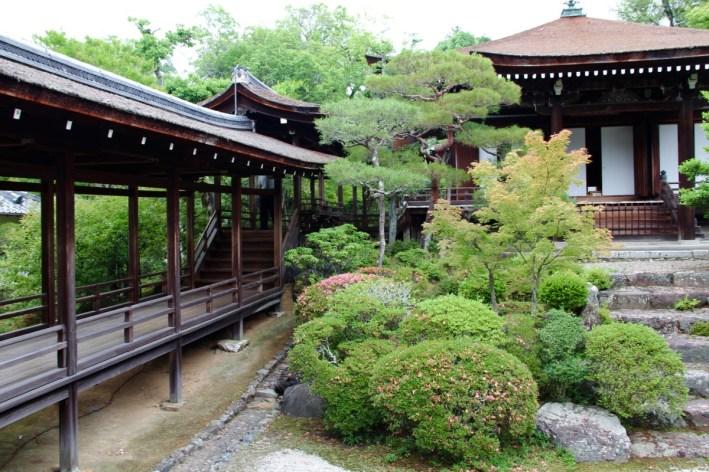 Ninnaji Kyoto