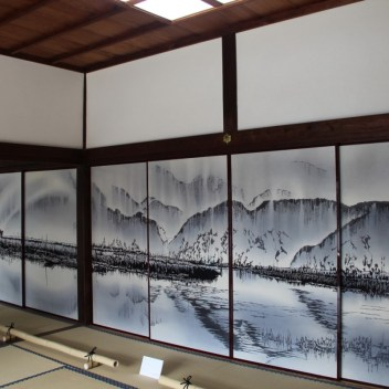 Kennin-ji temple, Kyoto