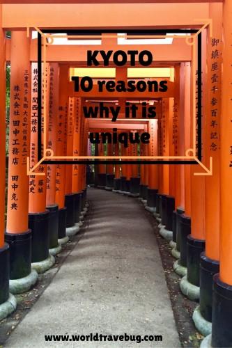 Kyoto-10 reasons