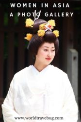 Women in Asia