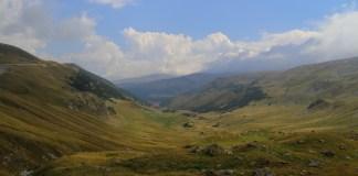 Transylvania, Transalpina