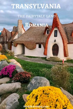 There is a reason why Lonely Planet selected it the number 1 region to visit in 2016. Transylvania's landscape is spectacular, from the mountains, valleys, beautiful roads, numerous castles, and fortified churches to charming old towns and modern cities