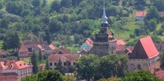 Haferland, Transylvania