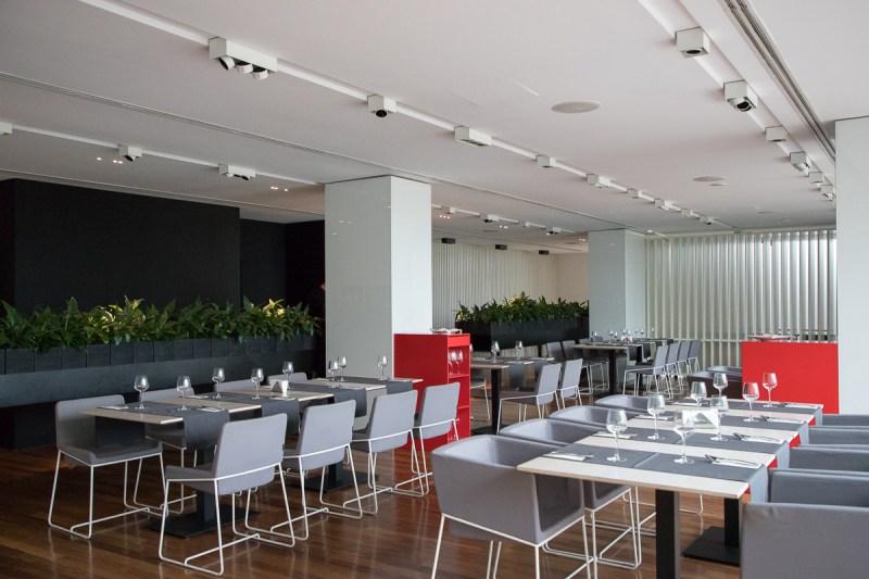 Privo restaurant