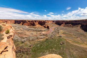 Canyon de Chelly, Arizona-7