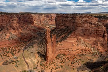 Canyon de Chelly, Arizona-9