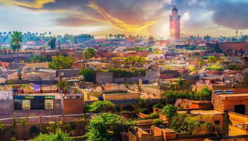 Seven days in Marrakech - World Travel Guide