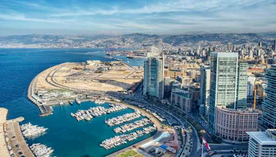 8 Reasons You Should Travel to Beirut this Summer