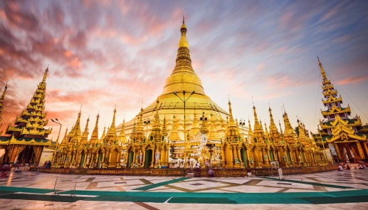 The complete guide to Myanmar
