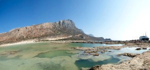 Balos Panorama - @World Travel Mama