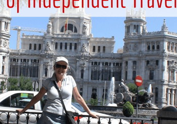 Advantages of Independent Travel