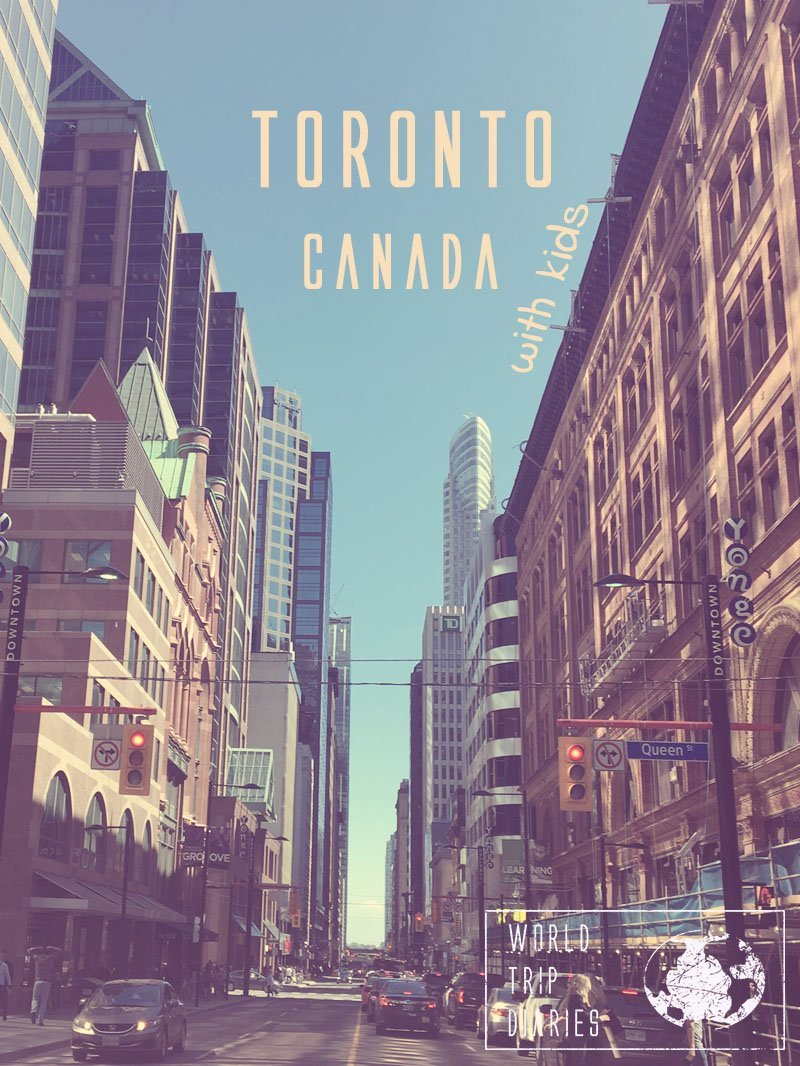 Toronto, Canada, is one of the best places in the world! Highly family friendly, fun stuff all around, never a dull moment! Click to read more!