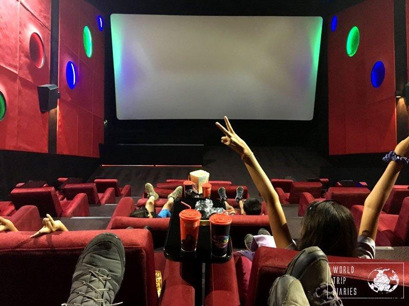 cinema la paz bolivia