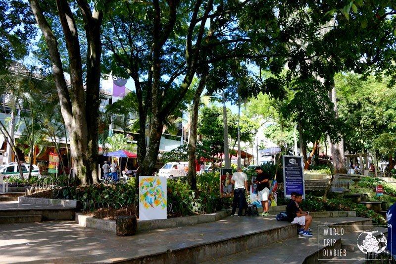 El Poblado, Medellín, Colombia