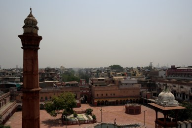 Delhi - www.worldtrips.fr