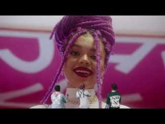 VIDEO: Lyta – Hold Me Down