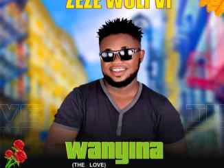 Zeze Woli Vi - Wanyina (The Love)