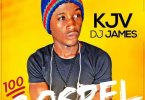 "GOSPEL MIXTAPE: KJV DJ James – ""100% Worship Mix"""